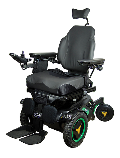 Enjoyable Climbing The Insurance Ladder Group 3 Power Wheelchairs Pabps2019 Chair Design Images Pabps2019Com