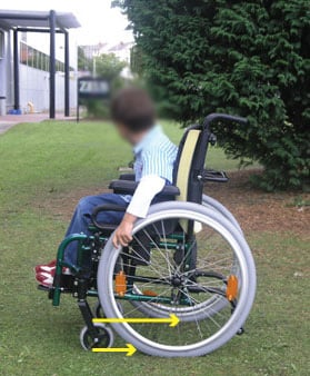 Pediatric-Mobility-Short-Wheel-Base-with-arrows