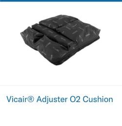 Adjuster-O2