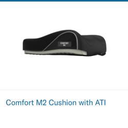 M2 Cushion ATI