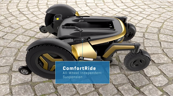 ComfortRide