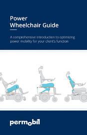 Power Wheelchair Guide_Cover