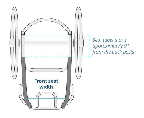 K0005-Front seat width