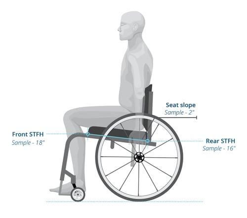 K0005-Seat Slope