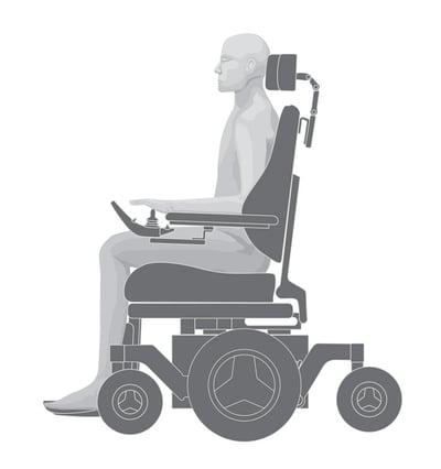 mid-wheel-drive-wheelchair