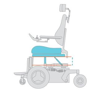 Power-wheelchair-Seat-Elevation