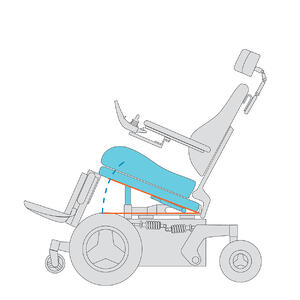 power-wheelchair-with-posterior-tilt