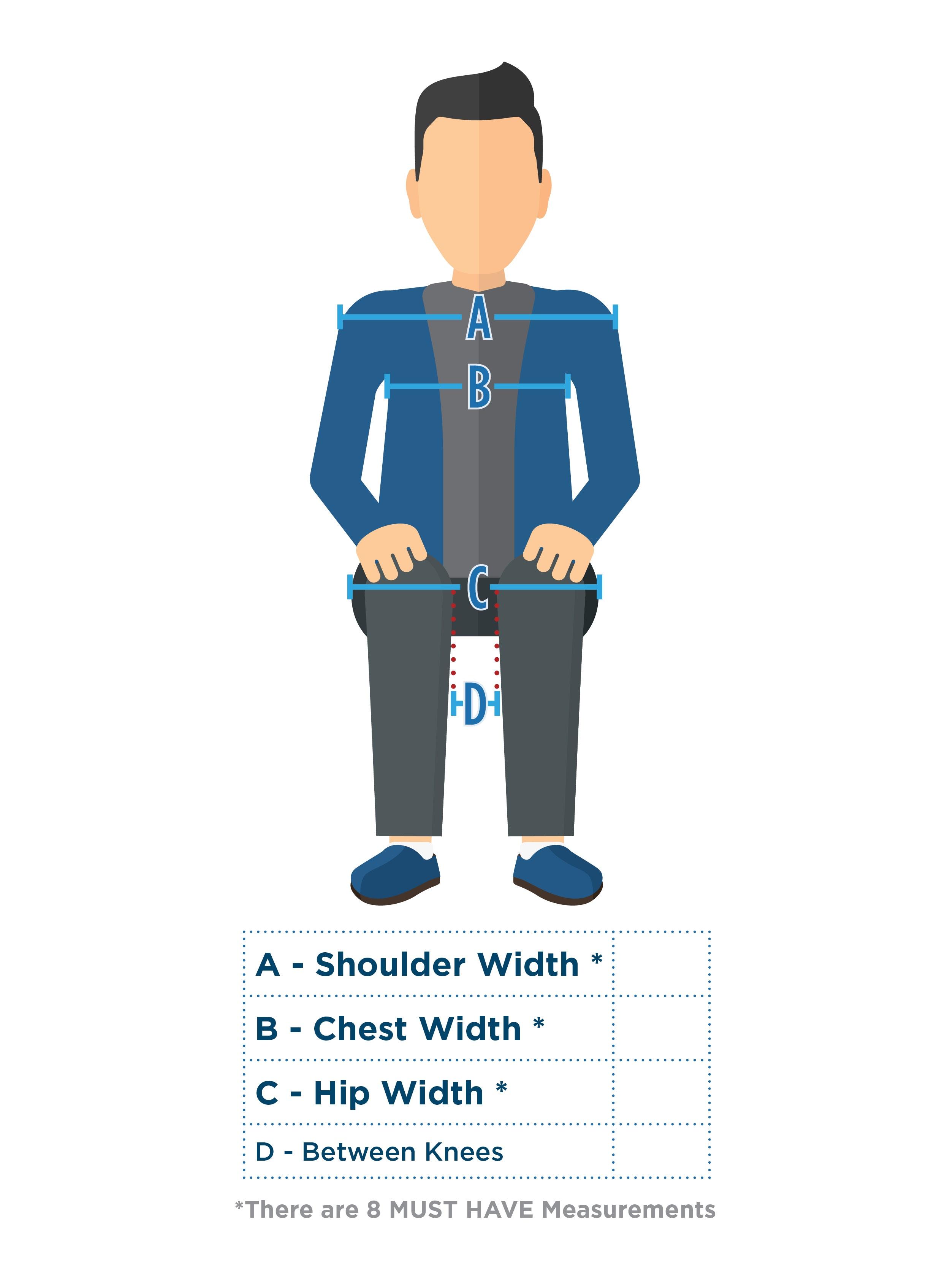 Wheelchair_Measuring_Guide - A-D