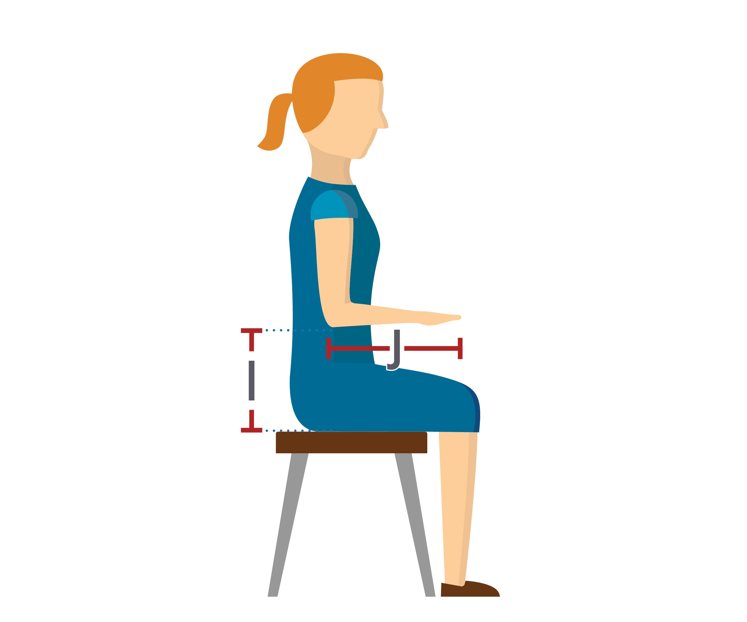 Wheelchair_ArmRest_Measuring_Guide - Arm Rest
