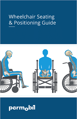 Wheelchair S & P Cover