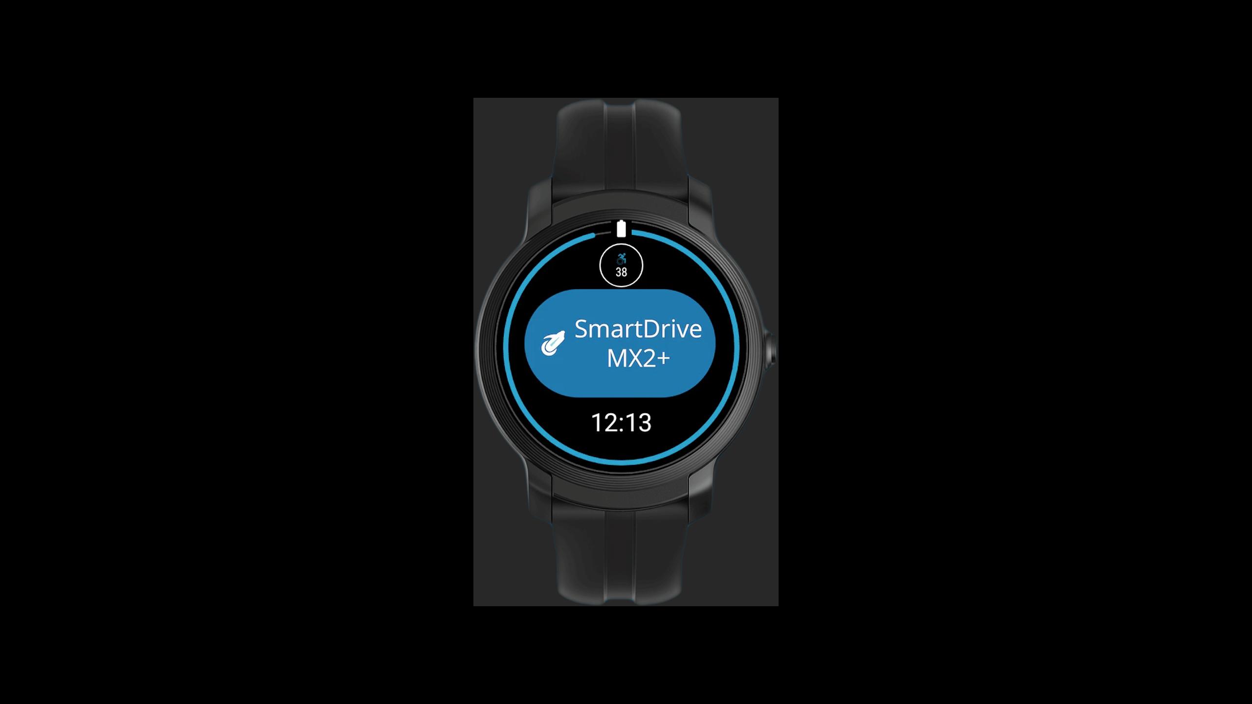 E2 Watch